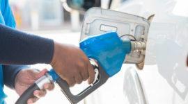 El Diesel azul: el nuevo diesel menos contaminante