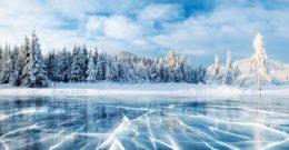 ¿Cada cuánto tiempo ocurren las Edades del Hielo?