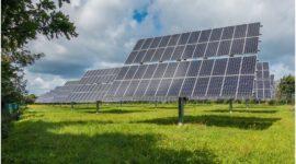 ¿Qué fuente de energía es la más sostenible?