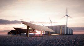 Energía termosolar: qué es y cómo funciona