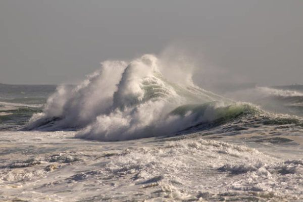 Que es la energia marina j