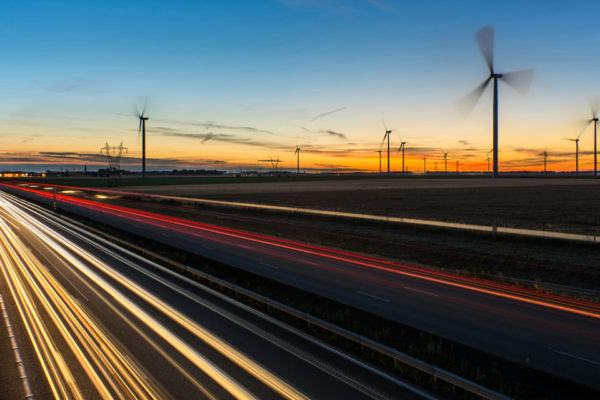 Energías cien por cien limpias
