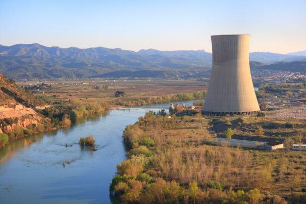 Alternativas a la energía nuclear