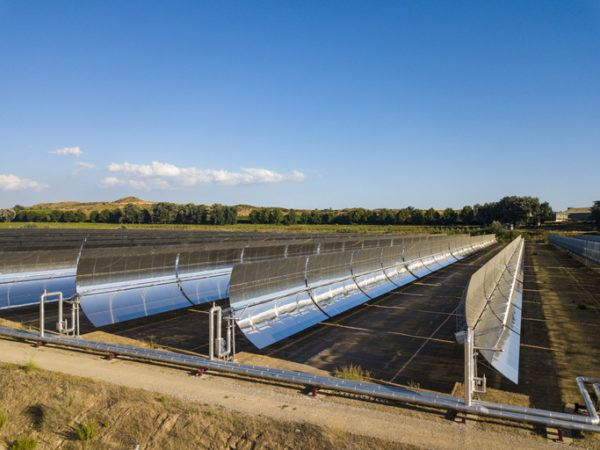 Como se pueden financiar las placas solares empresa