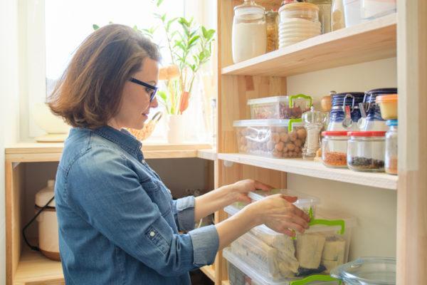 Los mejores trucos y consejos para ahorrar en comida despensa