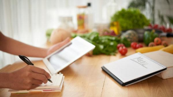 Los mejores trucos y consejos para ahorrar en comida menu