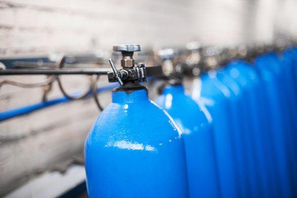 El futuro de la energia limpia el hidrogeno gas