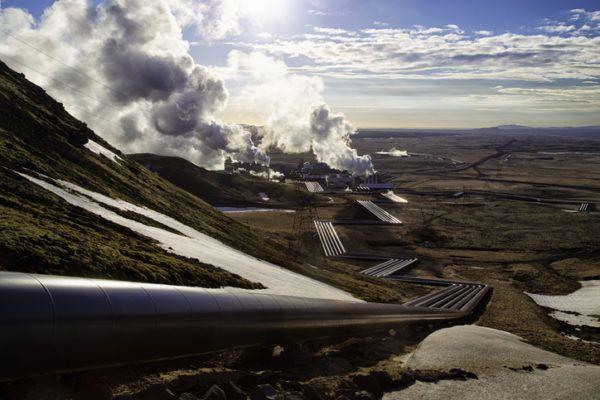 Ventajas e inconvenientes de la energia geotermica aplicaciones