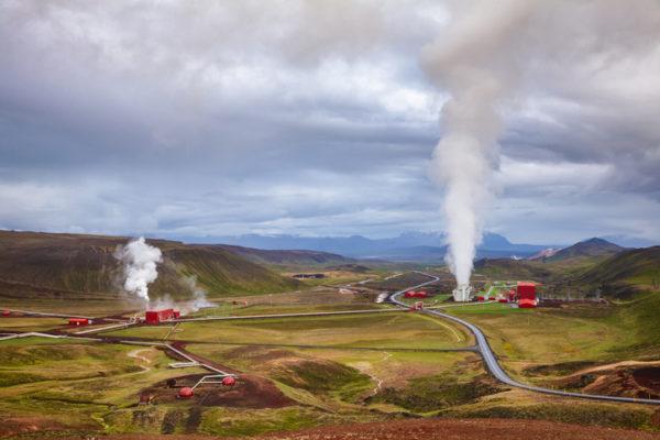 Ventajas e inconvenientes de la energia geotermica electricidad