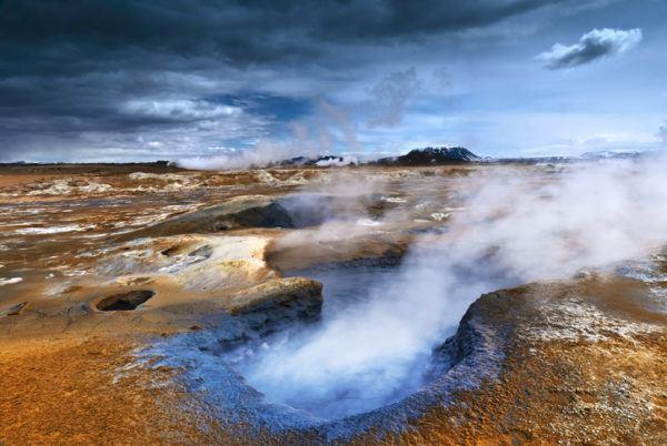Ventajas e inconvenientes de la energia geotermica sismos