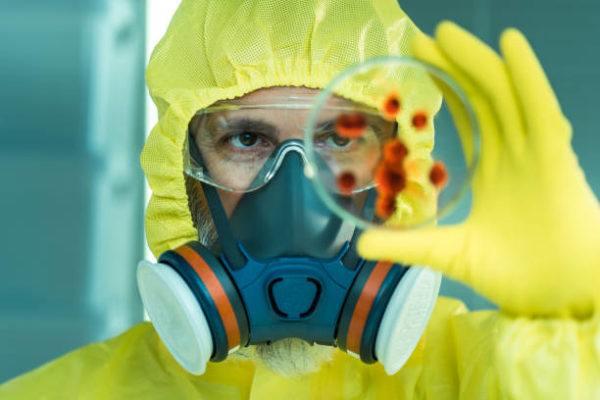 Pandemia y epidemia parecidos y similitudes