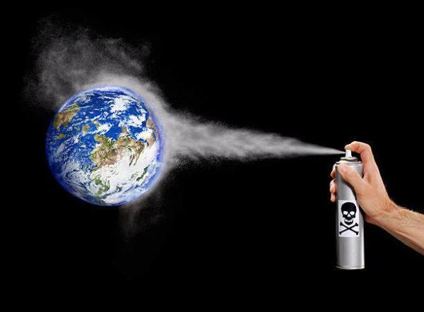Capa de ozono que es y para que sirve