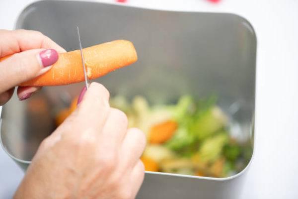 Como hacer un compost casero nuestro jardin o nuestro huerto