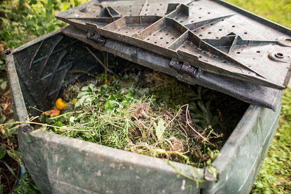 Como hacer un compost casero para nuestro jardin o nuestro huerto